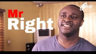MR RIGHT Latest Nollywood Movie 2016 Starring Femi Adebayo