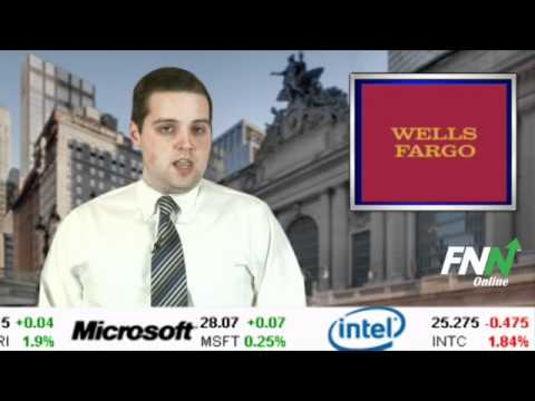 Earnings Preview: Wells Fargo To Report On January 17