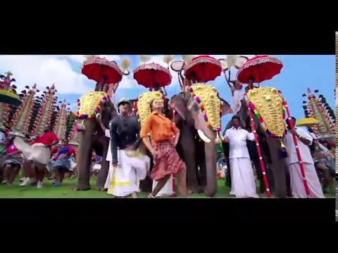 Kashmir Main Tu Kanyakumari - Chennai Express (Una Travesía De Amor) [Sub Español]