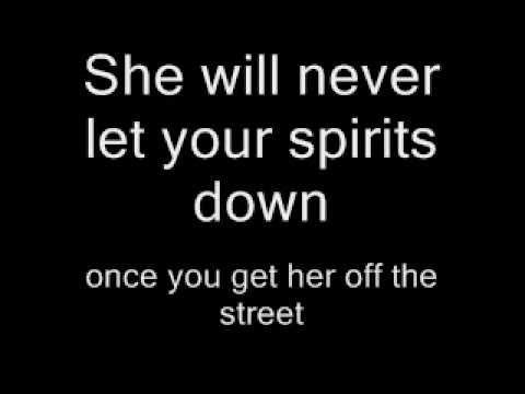 super freak rick james ( lyrics )