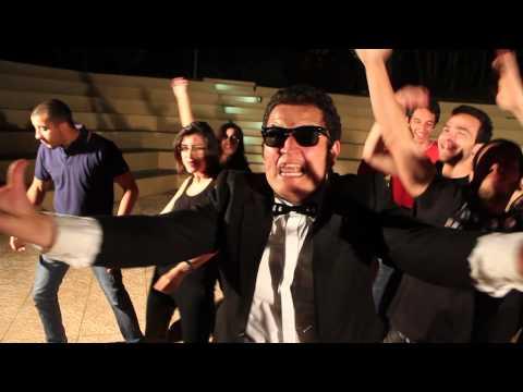 Weld Al Akhawayn - Gentleman Parody