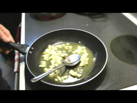 Cook with your heart (with swifty and mom)