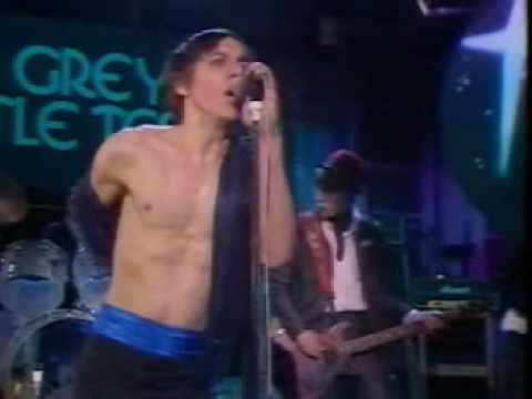 Iggy Pop - I'm Bored