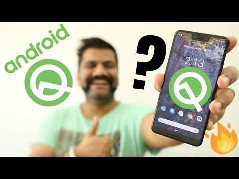 Android Q is Here - Top Android Q Features amp How to Install Android Q Beta?
