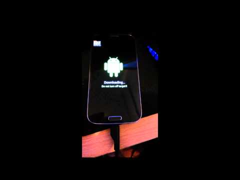 How to roll back from 4.4.2 to 4.3 Galaxy S4  GT-I9505