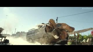 Братья из Гримсби - Русский трейлер - Продолжительность: 78 секунд