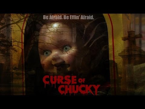CURSE OF CHUCKY REVIEW DE DROSS