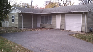 House for Rent Champaign Urbana, IL | 1401 Hollycrest, Champaign IL 61821