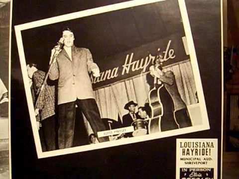 Elvis Presley - Maybellene (Live)