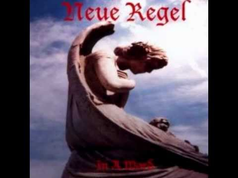 "Neue Regel (Australia) ""The Road to Nowhere"" Taken from ""In a word"" album 2004"