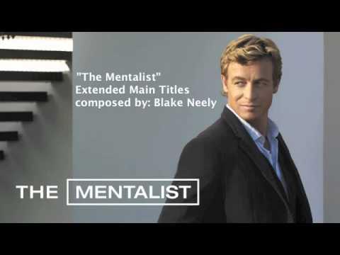 THE MENTALIST Season 1 - 01: Main Titles (Original Television Soundtrack) #1