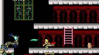 Mega Drive Longplay [233] Ghouls 'n Ghosts
