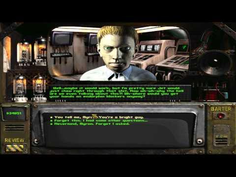 Fallot 2 Myron Jet Antidote Quest (HD)