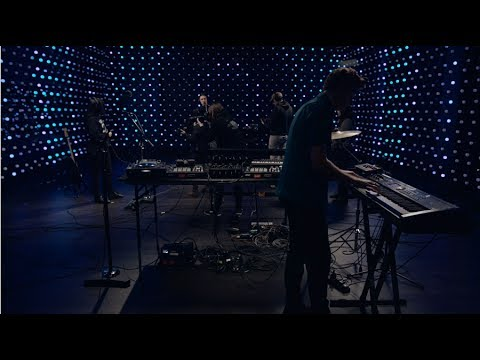 The xx - Full Performance (Live on KEXP)