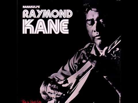 Kane Ray - Punahele