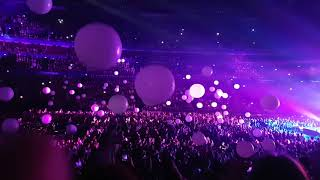 Download Lagu Imagine Dragons - On Top Of The World - live from Sydney 19th May 2018 Gratis STAFABAND