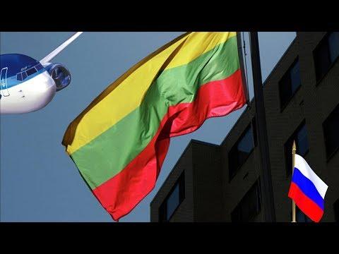 В Литве начали искать замену российскому ПО !!!
