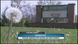 What will happen to the Janesville GM plant property?