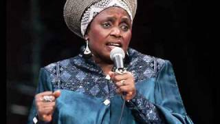 Watch Miriam Makeba One More Dance video