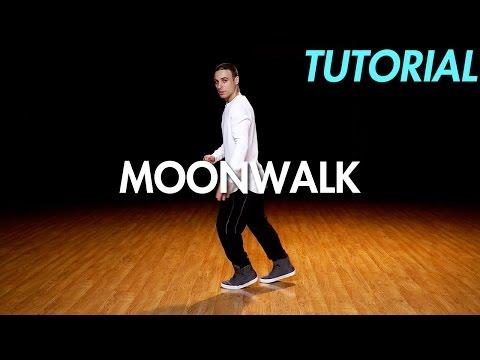 How to Moonwalk (Dance Moves Tutorial) | Mihran Kirakosian