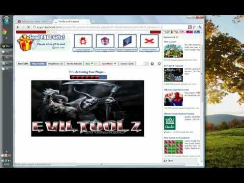 yoville tracerx mods free evil tool