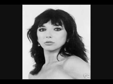 Kate Bush - The Craft Of Love