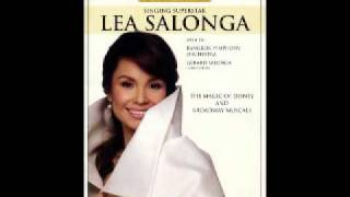 Watch Lea Salonga Part Of Your World video