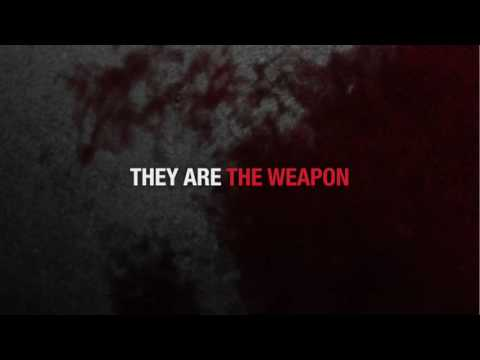 Book trailer - The Killing Hands