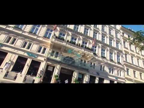 THE RING HOTEL, VIENNA - PROMOTIONAL FILM - VIDEO PRODUCTION LUXURY TRAVEL FILM
