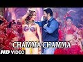 Chamma Chamma New Version Song | Fraud Saiyyan | Elli Avaram, Arshad Warshi