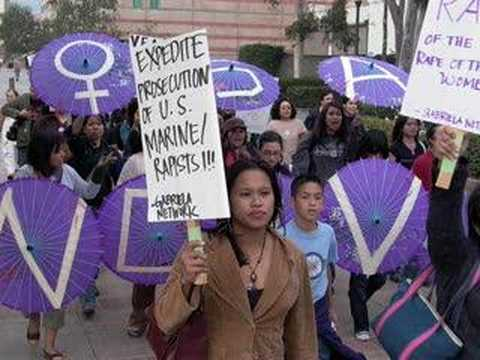 Gender And Development: babae (woman) -- Philippine Song video