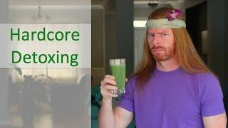 Hardcore Detoxification - Ultra Spiritual Life episode 49