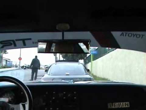 JCCS 2011 Big Mike Muniz 73 Levin Road Race car (added footage 8:45-9:05)