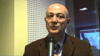 Interpoma 2014 - Intervista a Stefano Musacchi, Università di Bologna
