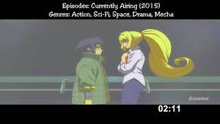 Top 10 Awkward Anime Kisses Ever!!