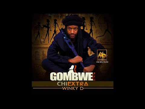 Winky D-Gombwe(Official Audio)
