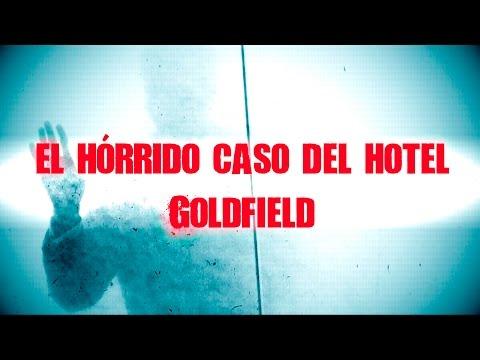 Entretenimiento-El hórrido caso del hotel Goldfield
