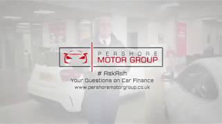#AskAsh - Can I Get Car Finance If I have Bad Credit?