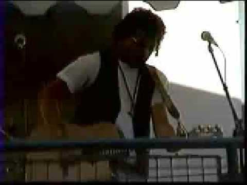 Eric McFadden Unplugged