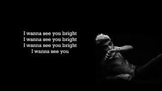 Download Lagu ZAYN - Bright (Lyrics) Gratis STAFABAND