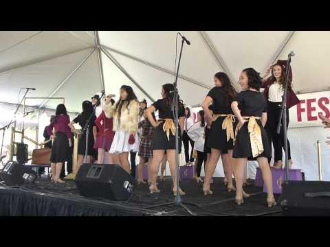 Mark Keppel High School Aztec Singers