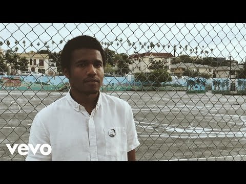 Benjamin Booker - Right On You (Official Audio)