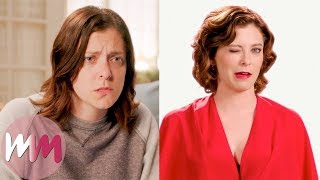 Top 10 Times Crazy Ex-Girlfriend Challenged Societal Norms