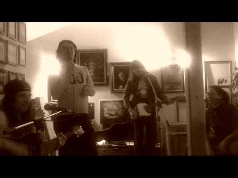 The Blue Jam Ways - San Francisco Bay Blues (Jesse Fuller Cover)