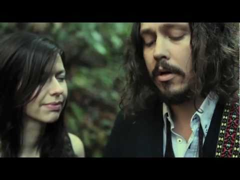 The Civil Wars - My Fathers Father