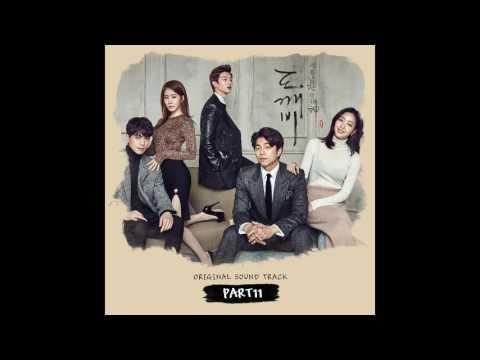 [도깨비 OST Part 11] 한수지 - Winter is coming (Official Audio)