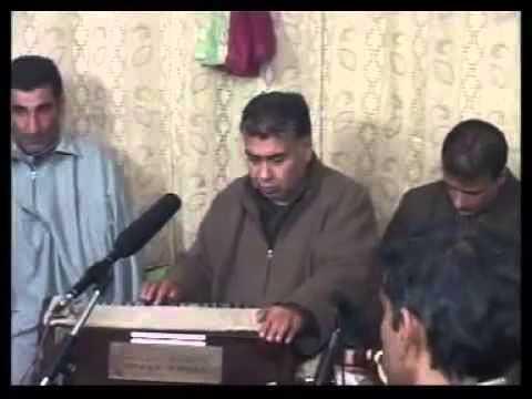 Band Band boz -Rashid hafiz kashmiri sufi song- FULL