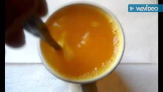 Fluoride Detox Turmeric Pineal Gland Tea Depression