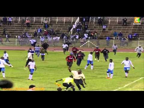 AFC Leopard's Chaos thumbnail