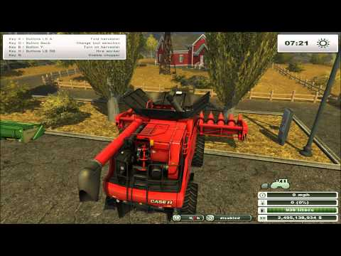 DLC for Farming Simulator 2013 Titanium REVIEW pt2